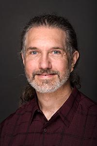 photo of David Zlesak