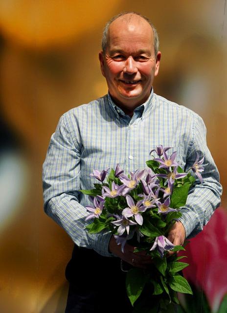photo of Wim Snoeijer