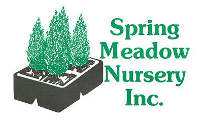Original Spring Meadow Nursery Logo